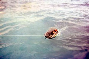 Rescue at Sea 1967